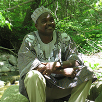 Malidoma Patrice Somé, PhD