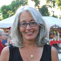 Betsy Bergstrom